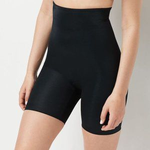 Spanx Power Conceal-Her Hi-Waisted Mid-Thigh Short